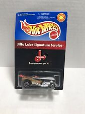 HOT WHEELS JIFFY LUBE SIGNATURE SERVICE SURF CRATE NEW