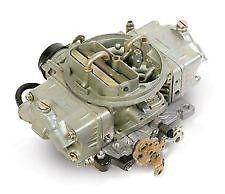 Holley 0-80443 850 CFM Marine Carburetor