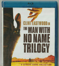 The Man with No Name Trilogy [A Fistful of Dollars / For a Few Dollars More M26
