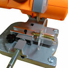 300 Blackout Cut off Trimming Jig Lead Reloading Brass Case trimmer Press