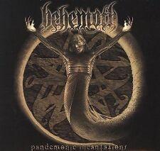 NEW Pandemonic Incantations (Audio CD)