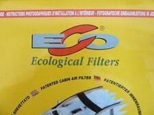 Eco 479 interior filtro filtro de polen filtro ford fiesta V Fusion