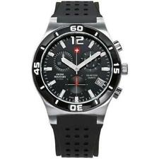 Swiss Military Chronograph Mens Watch - SM34015.05