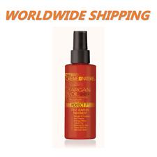 Creme Of Nature Argan Huile Parfait 7-In-1 à Laisser Cheveux Traitement World D