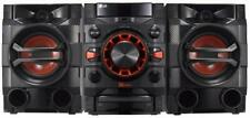 Hi Fi Sound System Powerful Bass 230W Bluetooth FM Radio CD TV Stereo Speakers