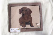 Dachshund mouse pad New