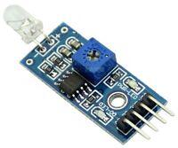 LM393 4pin  Light Sensor Module 3.3-5V Input Sensor for Arduino Raspberry Pi