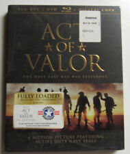 Act of Valor (Blu-ray Disc)