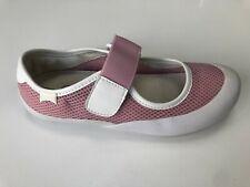 Camper 80115-001 Pink & White Shoes Size UK 1  EU 33