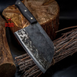 Almasi Handcrafted Hungarian Chef's Knife