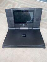 "Joytech PS2 TFT Colour Monitor Original Playstation 2 Screen 5.6"" Tested - UK"