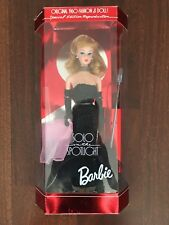 Barbie SOLO in the SPOTLIGHT 1960 Doll Reproduction NRFB