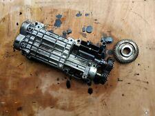 Nissan Navara D40 2.5 08-10 Engine Balancer Unit 12410-EB31E / 12410-EB33A