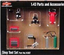 GMP 14307 GMP Shop Tool Set #1 Includes: Welder Engine