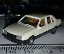 061 ☼ SPECIAL HERPA PETIT VOITURE ANTIQUE OPEL ASCONA ECHELLE 1:87 HO OCCASION
