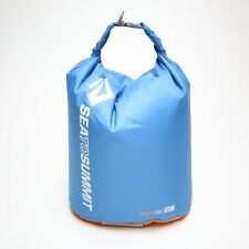 Sea To Summit eVent eVac 20L Dry Sack Waterproof Lightweight Blue Orange