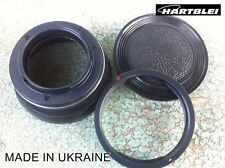 Pentacon Six 6 P6 Kiev 60 88CM Lens+Salut/Salyut Kiev 88 to Pentax K/PK Adapter