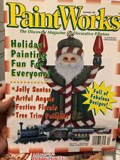 MAGAZINE--PAINT WORKS--DECEMBER 1997