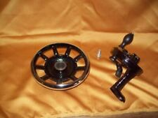 SEWING MACHINE HAND CRANK AND SPOKE WHEEL  FOR TREADLE & ELECTRIC MACHINES