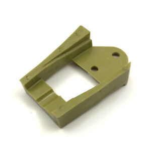 Swing Arm Guard Seal Chain Skid Guide Slider For Yamaha XT600Z XT600 1987-1989