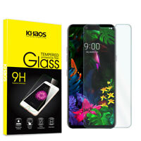 Khaos For LG G8 ThinQ Tempered Glass Screen Protector