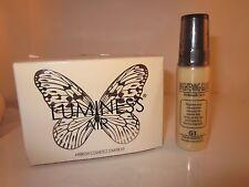 New Luminess Air Airbrush Makeup G1 Glow Skin Brightening .55oz Free Ship