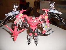 Hasbro Transformers AOE SDCC 2014 Dinobot Strafe, Swoop color G1 Complete