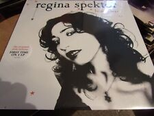 Regina Spektor Begin To Hope 2016 Sealed LP