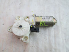 SAAB 9-3 vector 1.9TDI 2005 REAR PASSENGER SIDE WINDOW MOTOR