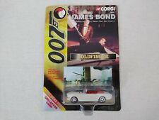 Corgi 99653 James Bond 007 Ford Mustang Convertible Goldfinger Diecast Car