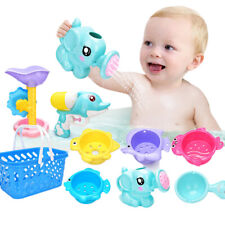 Fun Baby Bath Toys for Toddlers Boys and Girls Beach toy 1 2 3 4 5 Years