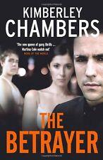 The Betrayer,Kimberley Chambers