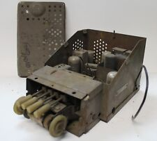 1946 - 48 Ford Radio Non Working Unit - as is Parts  (584)
