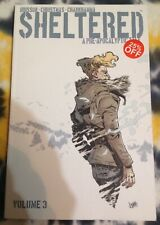 SHELTERED Vol 3 - Image Comics - Trade Paperback TPB / New