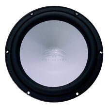 "Wet Sounds REVO-10-HP-S4-B High Power 10 4 Ohm Subwoofer - Black"""