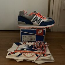 New Balance M574 MLB All Star Game NYC 2013 8 US DS 577 SNS 1500 Hanon La Mjc