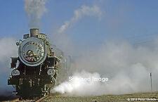 Original Photograph: Southern Pacific 2472 at San Luis Obispo, CA (1 of 2)