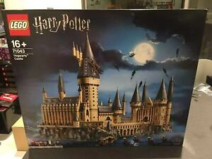 Lego 71043 Harry Potter Hogwarts Castle - Brand new and sealed - Free postage