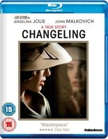 Nuovo Changeling Blu-Ray (FHEB3681)