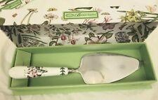 Portmeirion Botanic Garden Cake Knife
