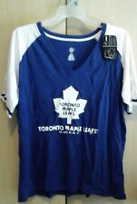 MAPLE LEAFS SHIRT Toronto Maple Leafs NHL Hockey Jersey TAGGED New CCM - XXL