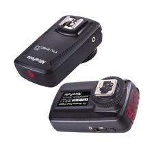 NiceFoto TTL-316C TTL HSS 1/8000s Wireless Transmitter for Canon Camera Hi-speed