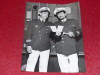 Fondo Germaine Roger Roger Vintage Foto Caballero Del Cielo Luis Mariano