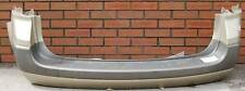 GENUINE  RENAULT  SCENIC  REAR BUMPER SHELL TO FIT 2006 TO 2009 MODELS