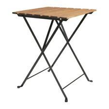 ikea klapptisch trn akazienholz garten tisch holztisch holz neu - Zusammenklappbarer Esstisch Ikea