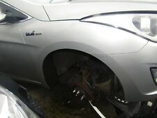 Hyundai i40 - Driver Side Front Wing 1.7 Diesel (2013)