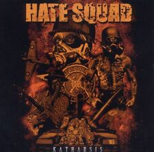 The Hate Squad - Katharsis