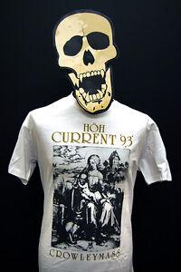 HOH / Current 93 - Crowleymass - T-Shirt