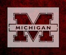 University of Michigan M 11