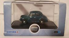 Oxford Automobile Company 76MMS001 Morris Minor Romain Green    1-76   OO